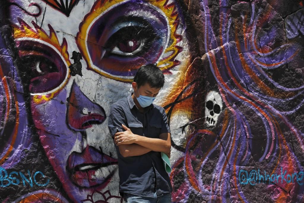 Aptopix Virus Outbreak Mexico