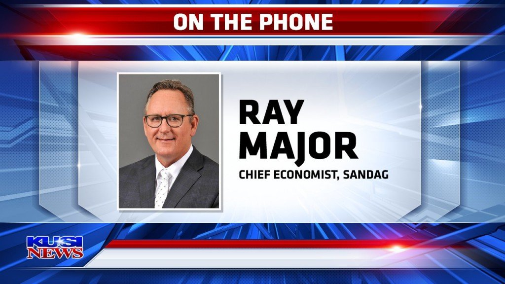 Ray Major Sandag