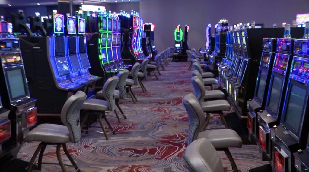 Sycuan Casino Covid 19