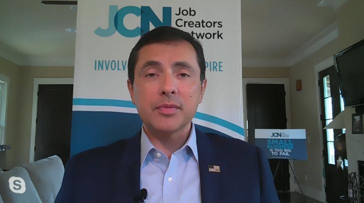 Alfredo Ortiz Job Creators Network