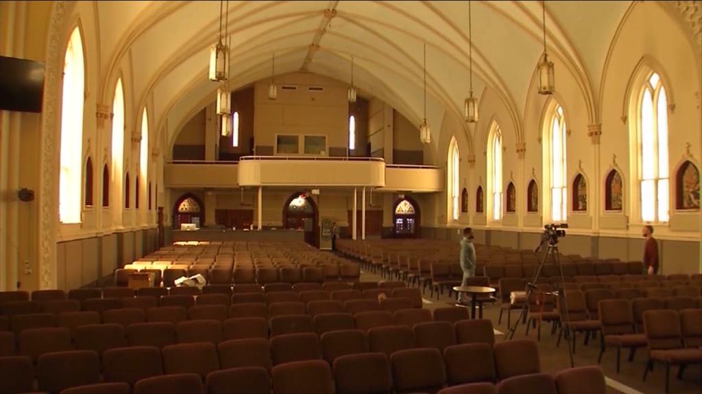Chula Vista Church