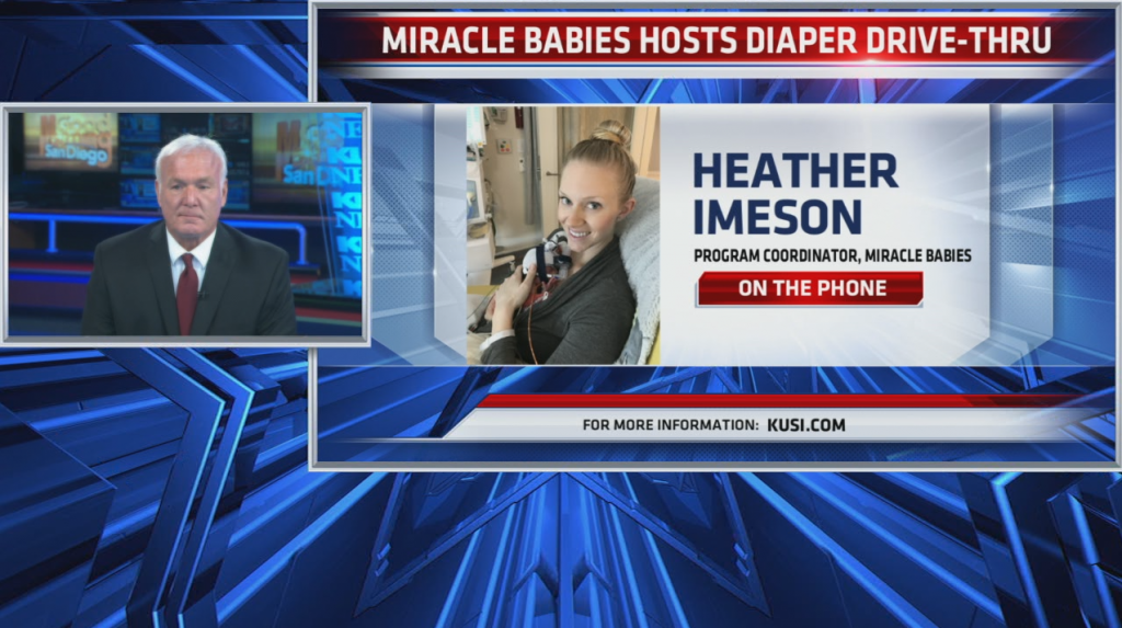 Heather Imeson Miracle Babies