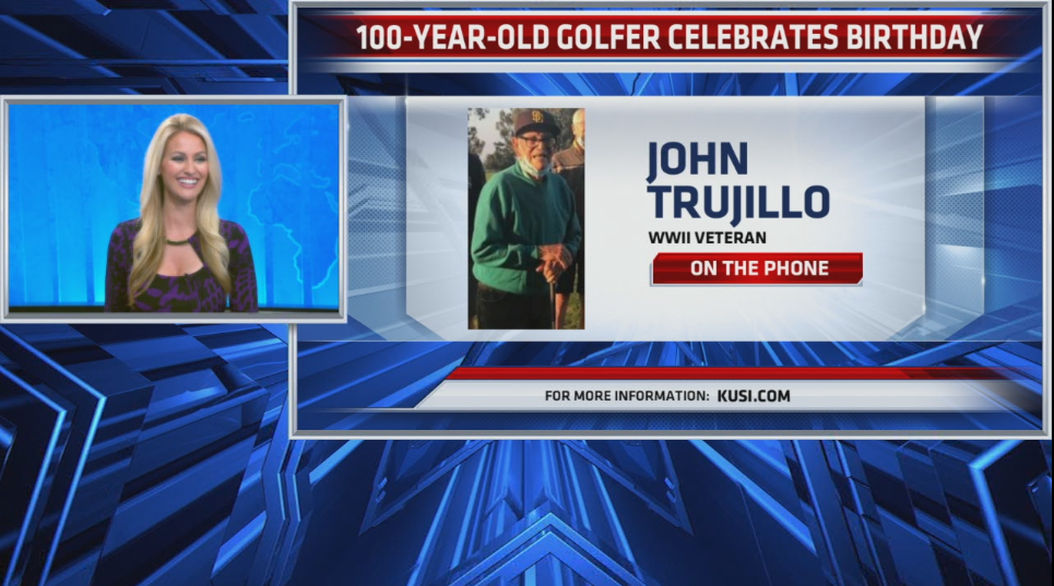 John Trujillo Phoner