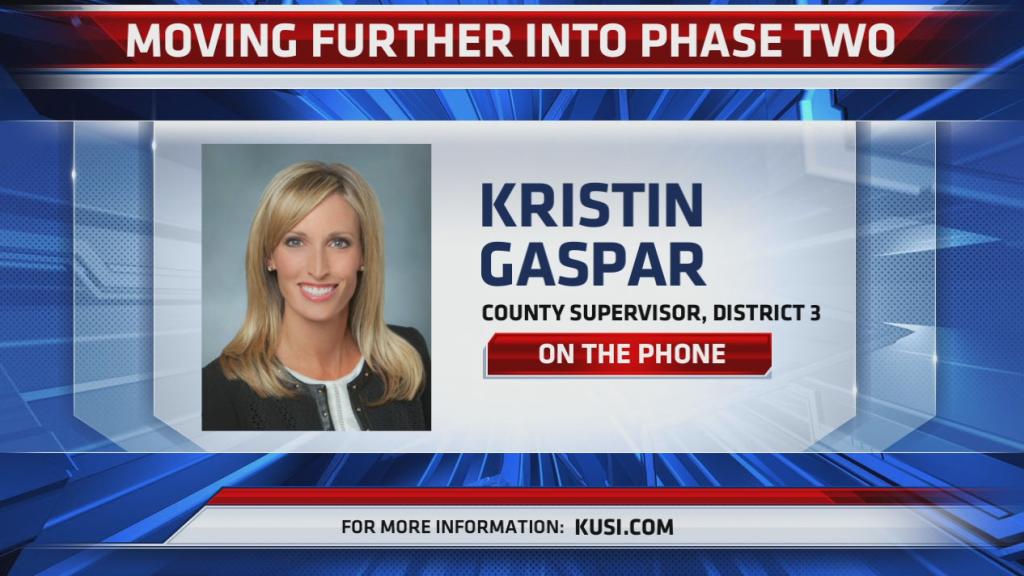 Kristin Gaspar Phoner