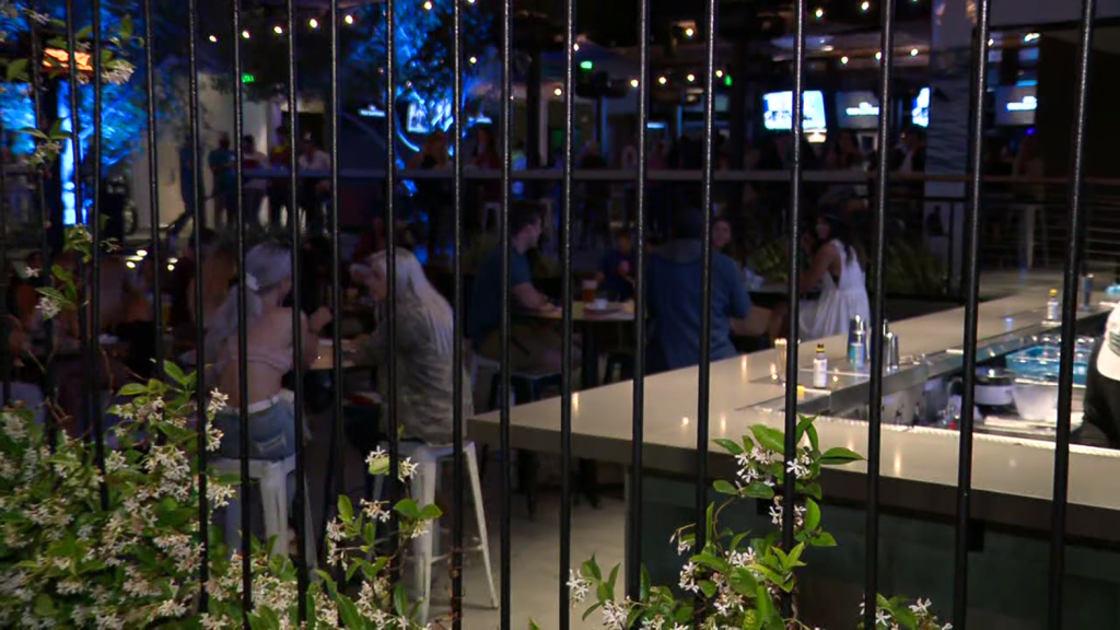 Restaurants Open Covid19
