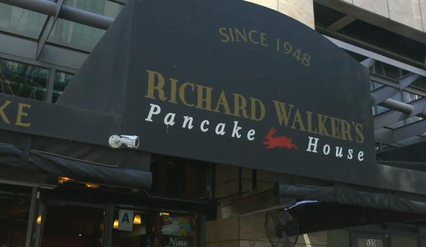 Richard Walkers Pancake House