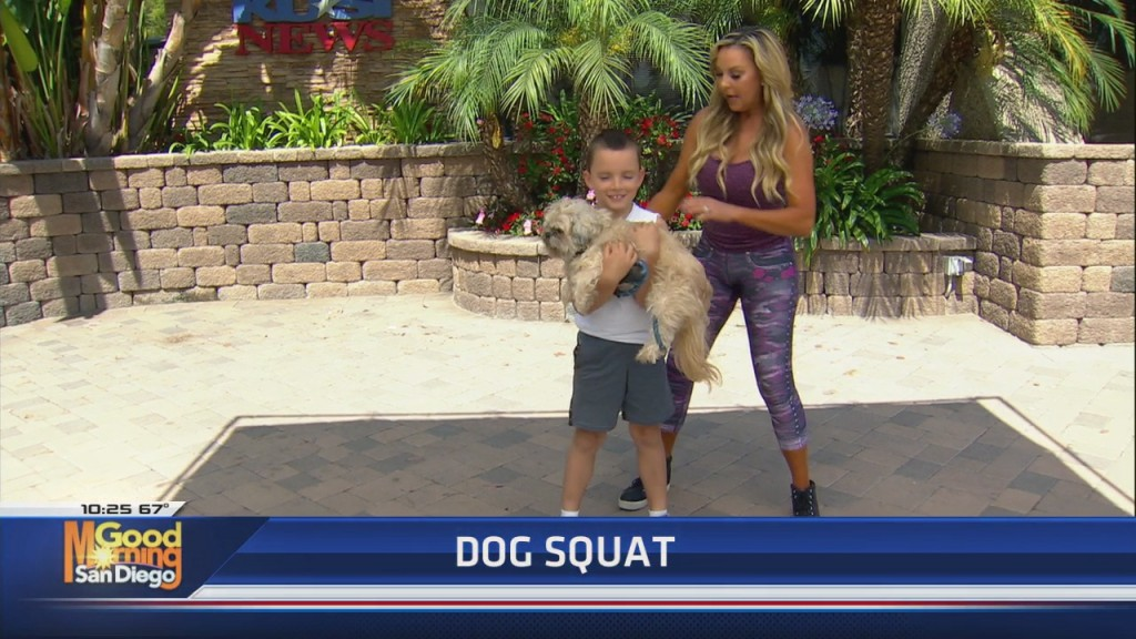 Summer Workout For Kids At Home