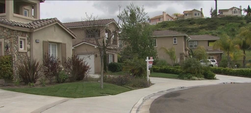 Home Sales In San Diego Plummet