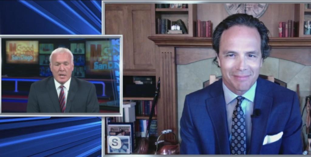 Tom Del Beccaro On Presidential Polling