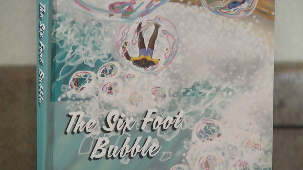 6 Footbubble