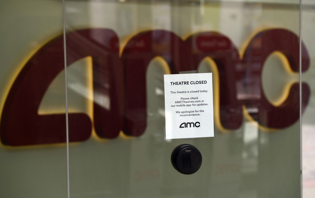 Amc Business Woes