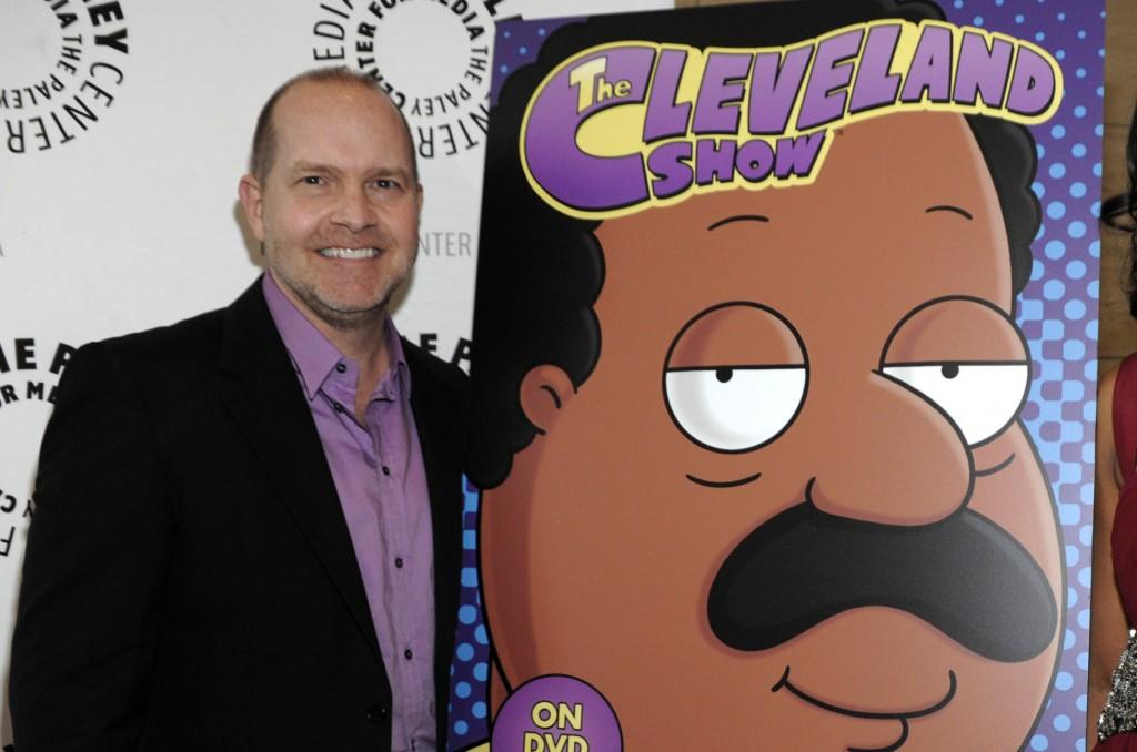 Tv Family Guy