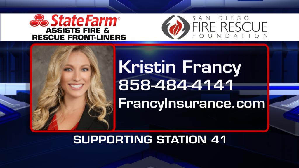 State Farm Bob Kristin Francy[1]