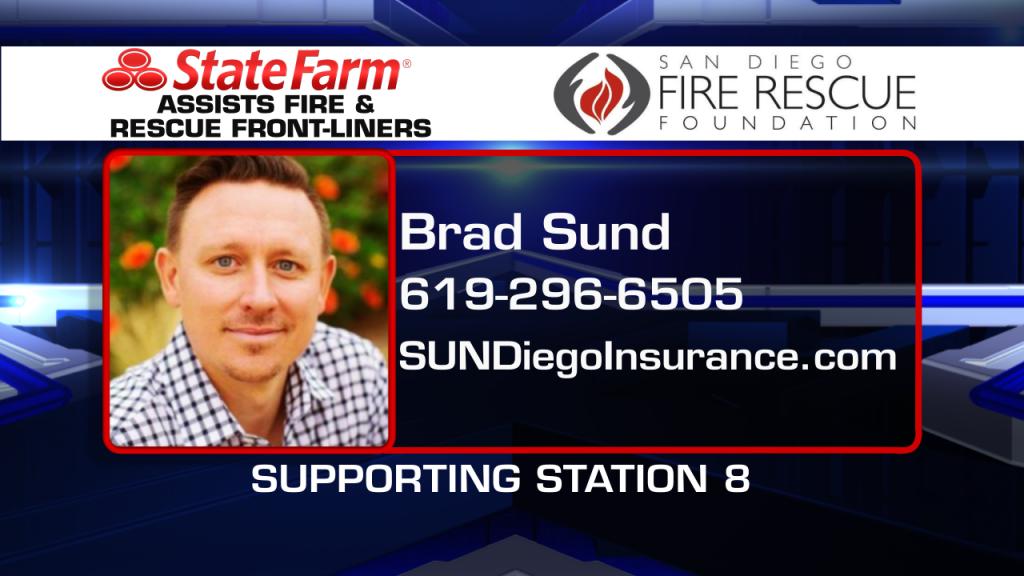 State Farm Brad Sund