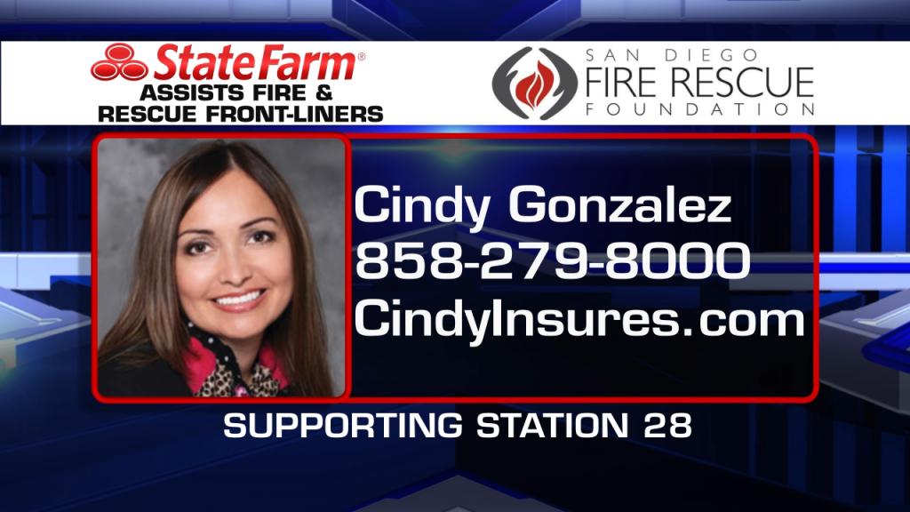 State Farm Cindy Gonzalez