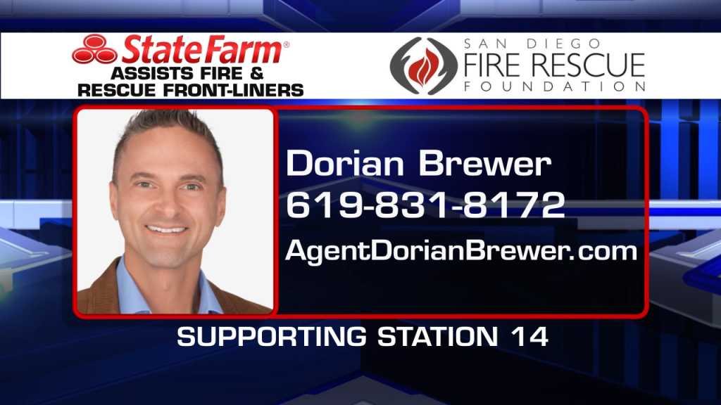 State Farm Dorian Brewer