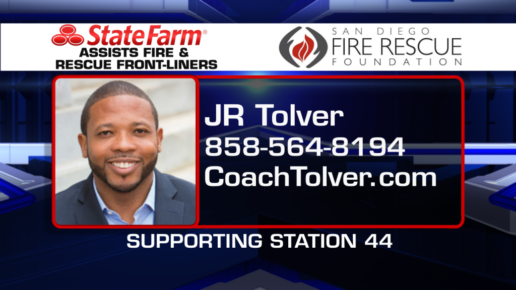 State Farm Jr Tolver