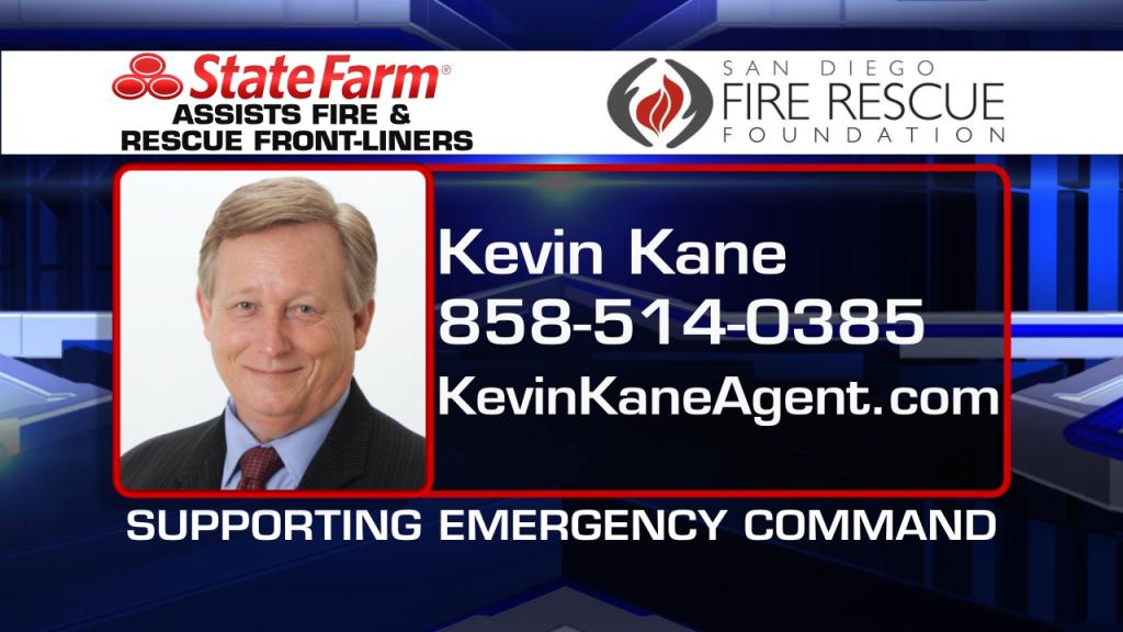 State Farm Kevin Kane