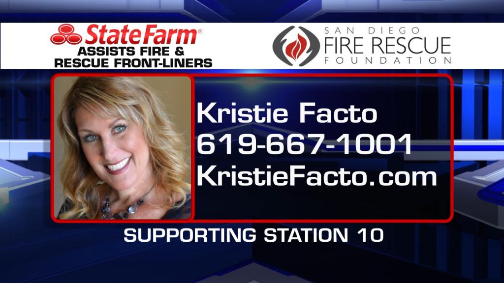 State Farm Kristie Facto