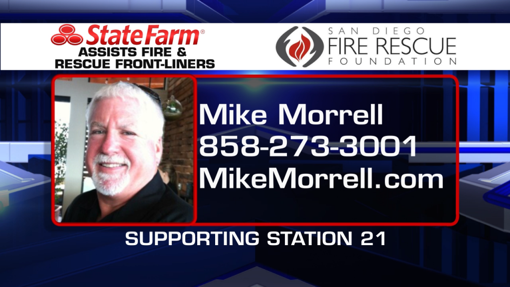 State Farm Mike Morrell