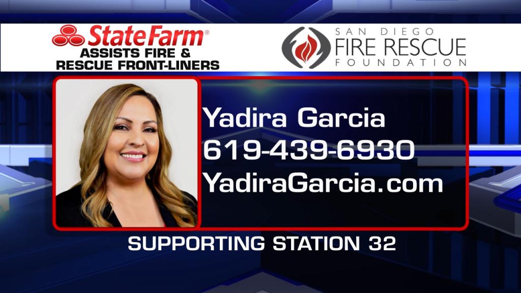 State Farm Yadira Garcia