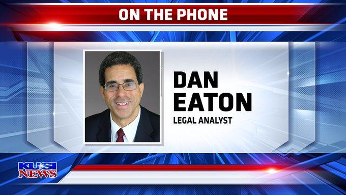 Dan Eaton Phoner