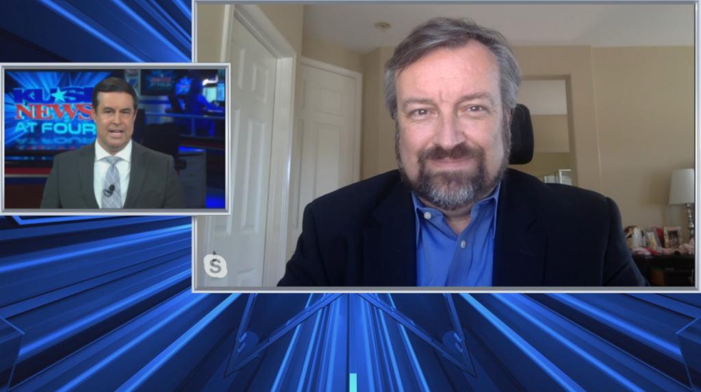 Data Expert Justin Hart 6.8
