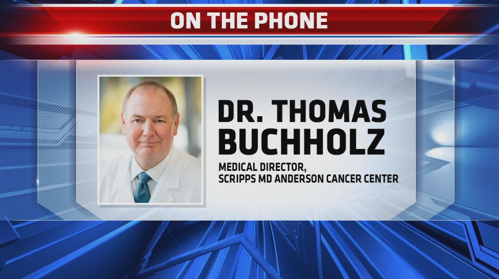 Dr Tom Buchholz Phoner