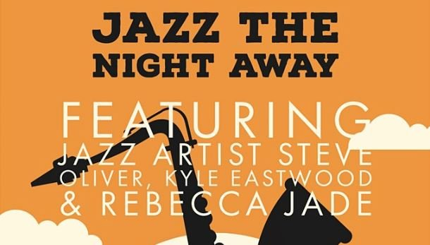 Jazz The Night Away