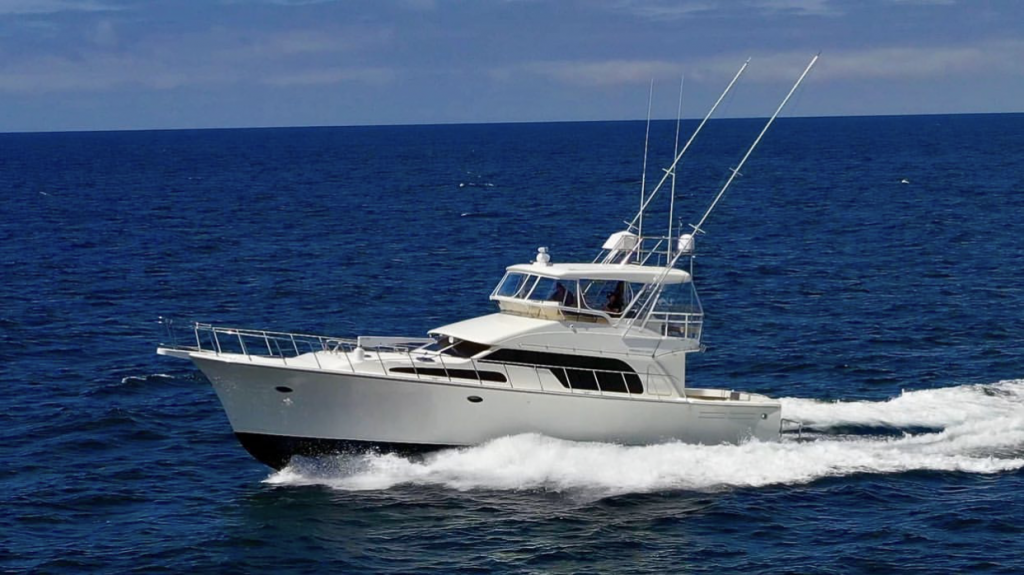 Mikelson Yachts