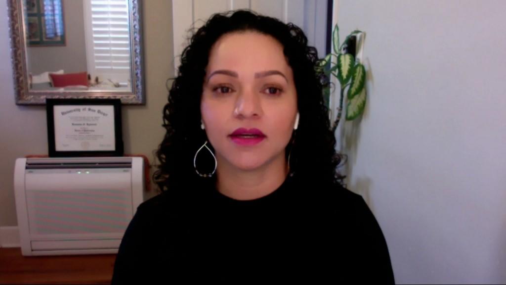 Roxanne Kymaani