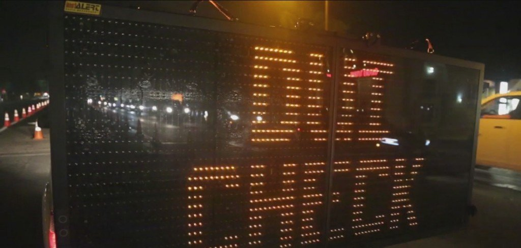 Sd Sheriff's Dui Checkpoints Over Holiday Weekend