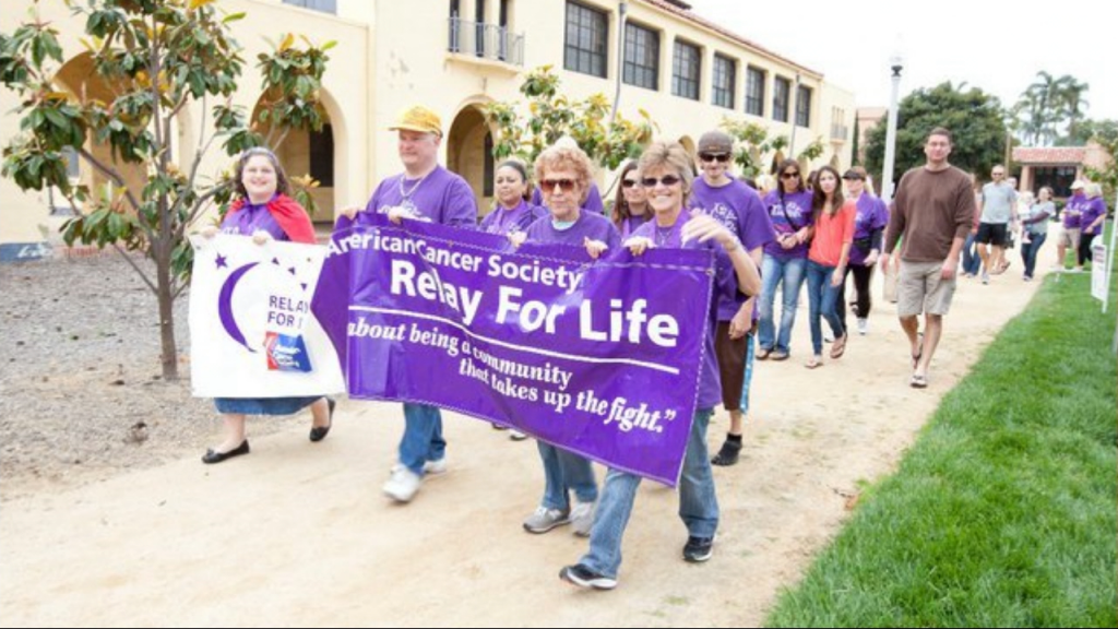 Relay For Life Is Hosting A Virtual Fundraising Event On Facebook