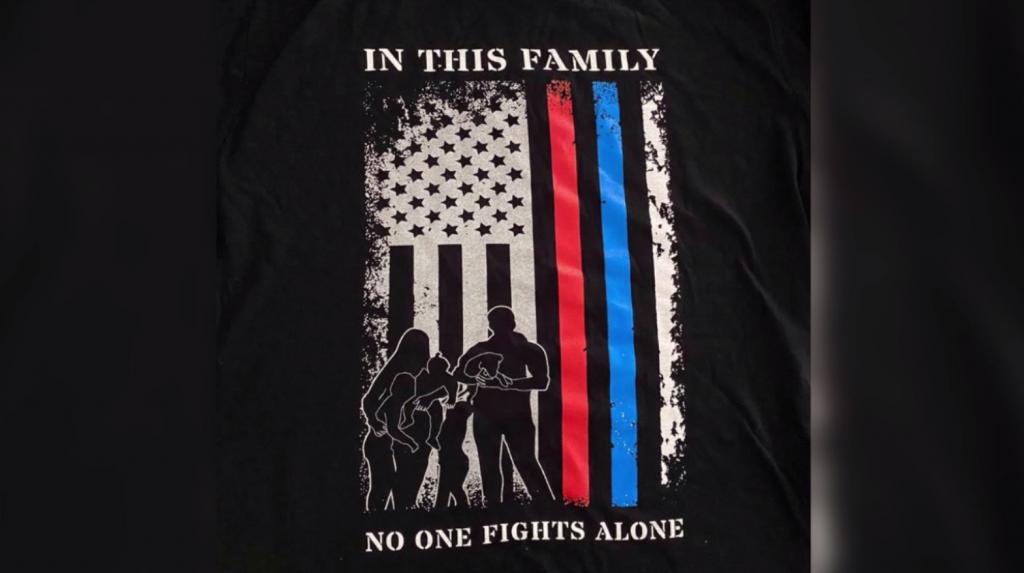Byler Family Tshirt