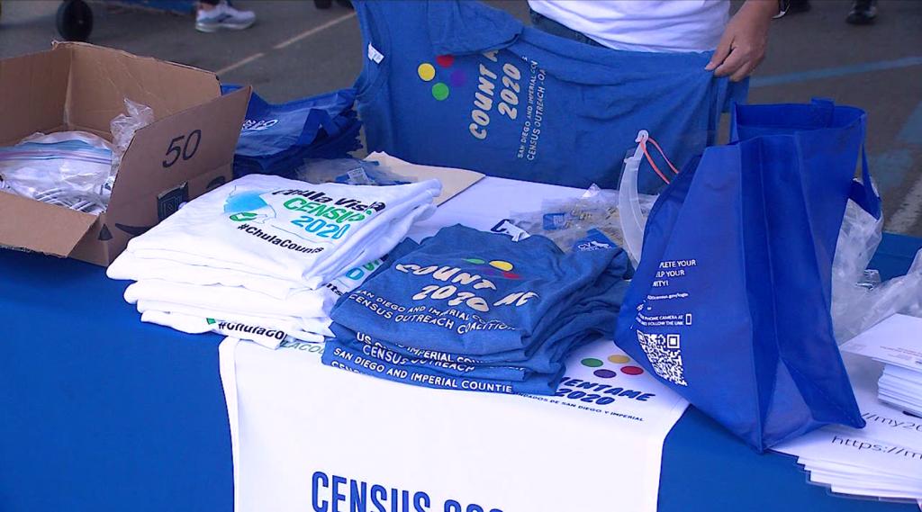 Chula Vista Census 2020