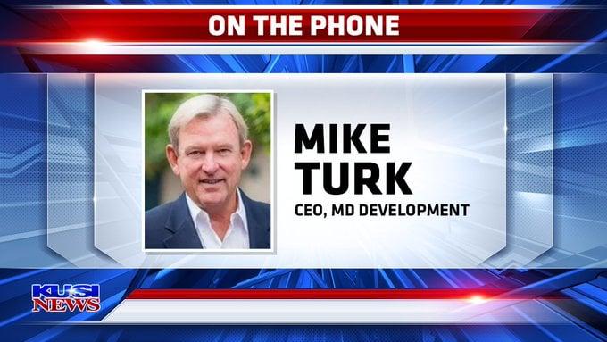 Mike Turk Phoner