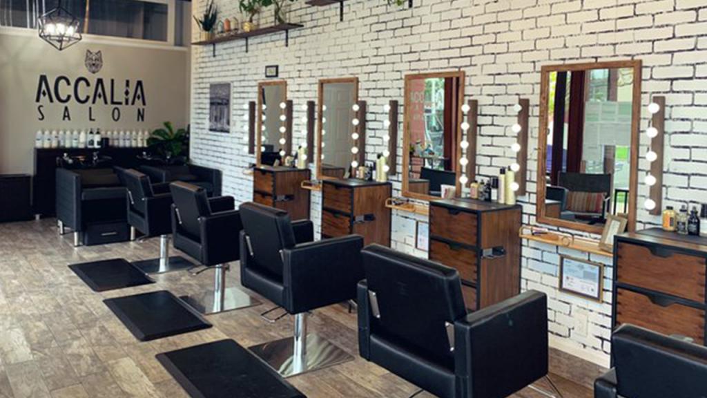 Accalia Salon