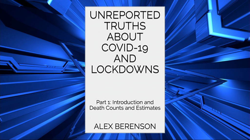 Alex Berenson Book Cover