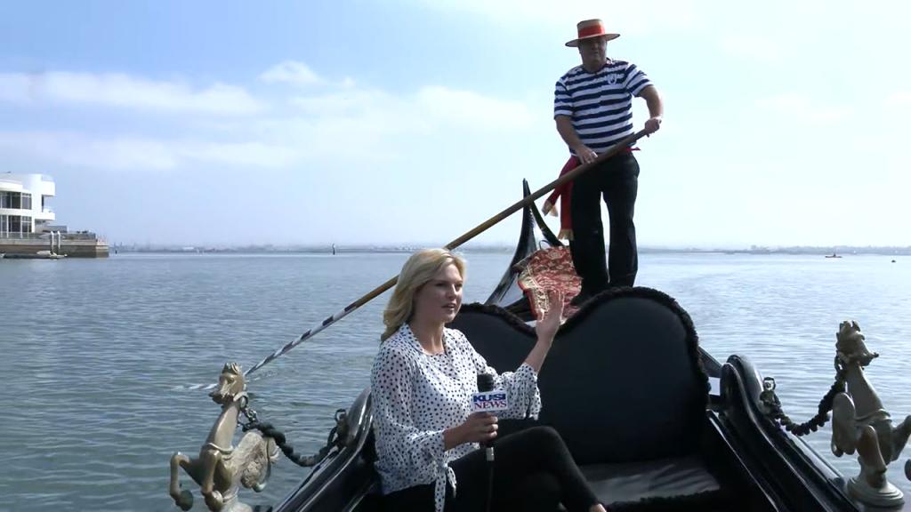 Coronado Gondola Rides