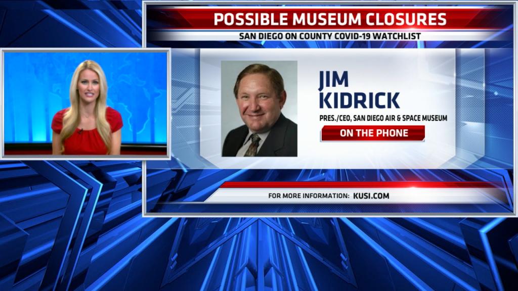 Jim Kidrick