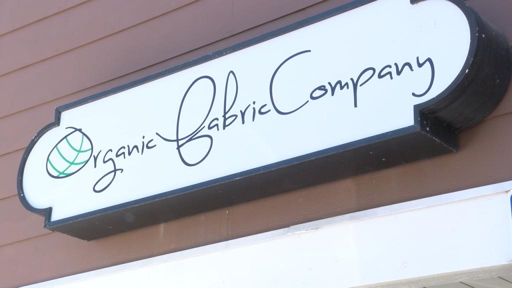 Organic Fabric Company