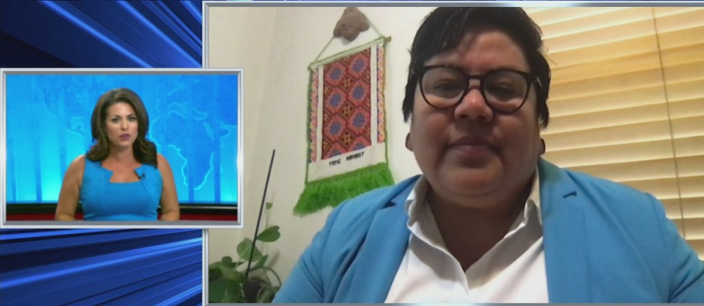 Georgette Gomez Gives Update On San Diego Covid Relief
