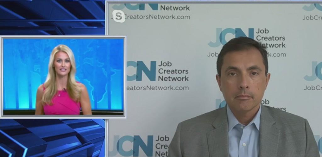 Job Creators Network Sees Gdp Decline