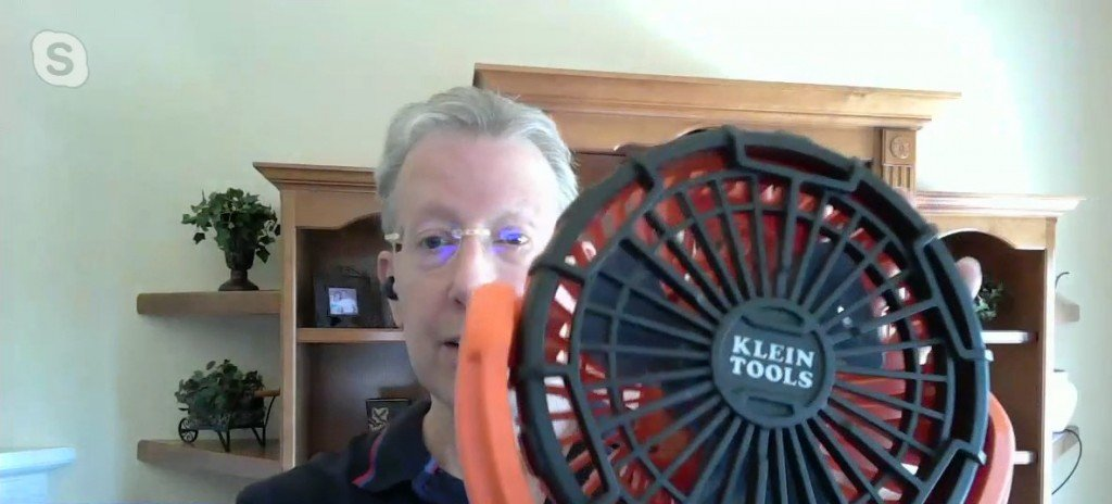 Bruce Pechman: Hot Tools To Stay Cool