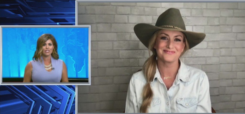 Stephanie Quayle, Country Artist New Music And Nc Earthquake