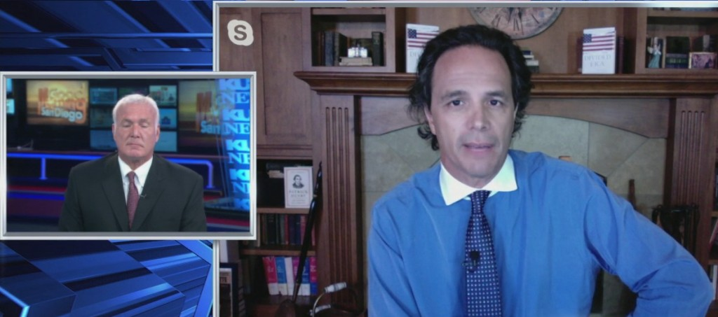 Tom Del Beccaro Reacts To Kamala Harris Vp Pick