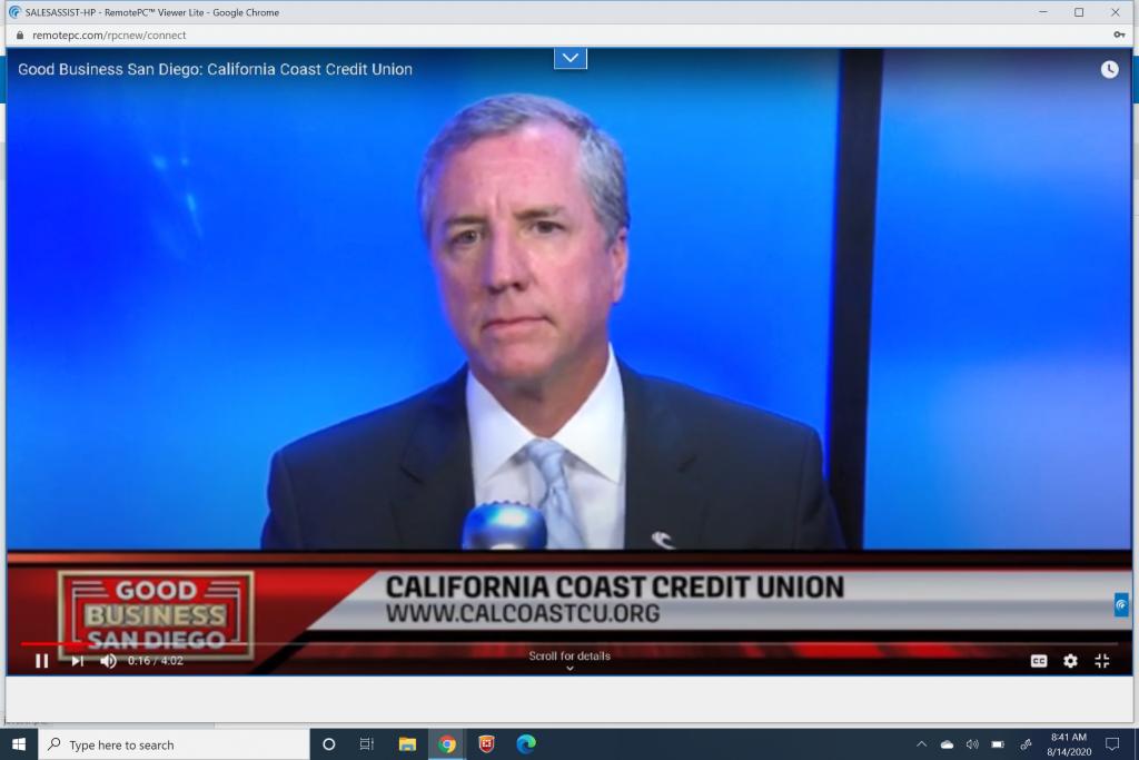 Ca Coast Credit