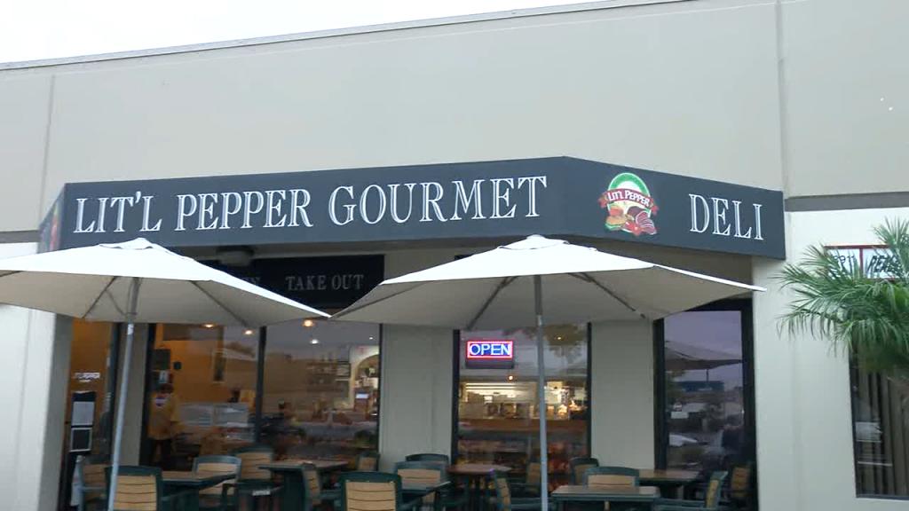 Litl Pepper Gourmet Deli