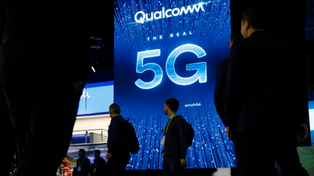 Qualcomm 5g Featured
