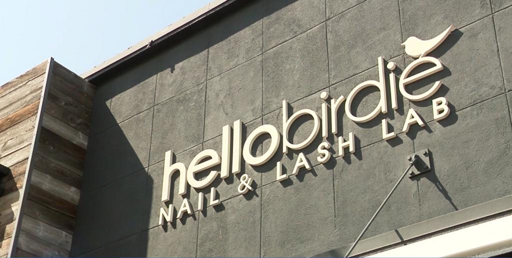 Hello Birdie Nail And Lash Lab